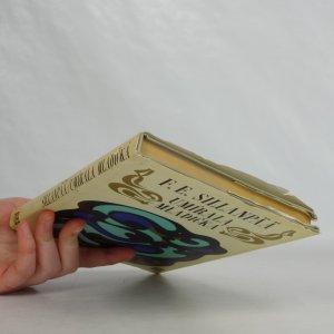 antikvární kniha Umírala mladičká, 1969