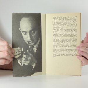antikvární kniha Planeta opic, 1970