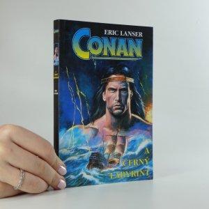 náhled knihy - Conan a Černý labyrint