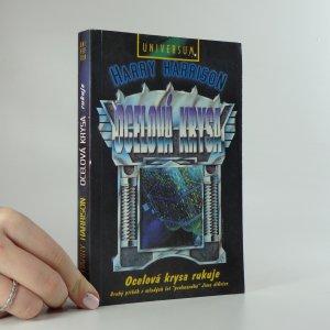 náhled knihy - Ocelová krysa rukuje