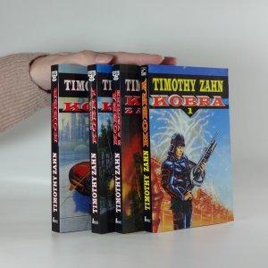 náhled knihy - Kobra (4 svazky)