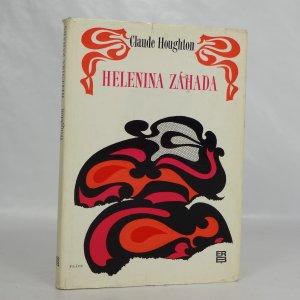 náhled knihy - Helenina záhada