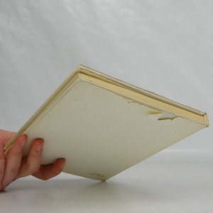 antikvární kniha Helenina záhada, 1971