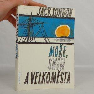 náhled knihy - Moře, sníh a velkoměsta