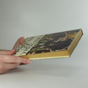 antikvární kniha Lidé v pralese, 1968