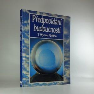 náhled knihy - Předpovídání budoucnosti