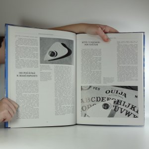 antikvární kniha Předpovídání budoucnosti, 1993