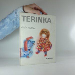 náhled knihy - Terinka