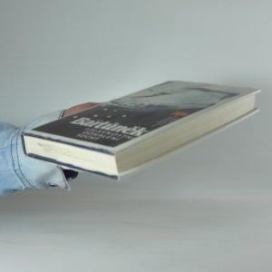 antikvární kniha Slavnostní odhalení sochy, 1989