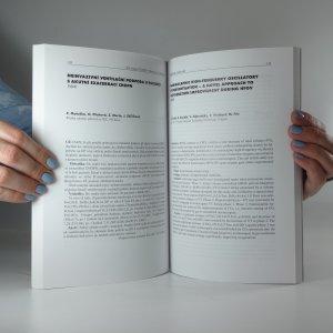 antikvární kniha XII. kongres ČSARIM. Olomouc 8.-10. září 2005. Sborník abstrakt, 2005