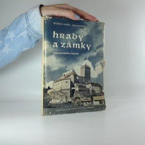 náhled knihy - Hrady a zámky Libereckého kraje