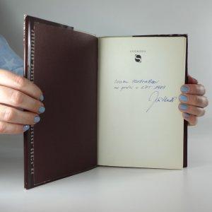 antikvární kniha Woodrow Wilson, 1987