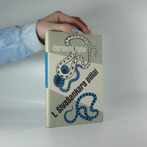 náhled knihy - Červená ryba