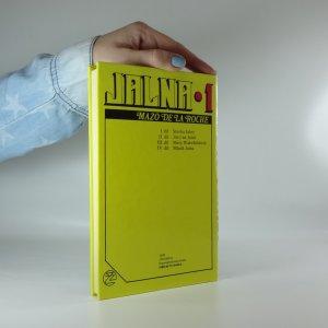 antikvární kniha Stavba Jalny (Jalna 1. díl), 1991