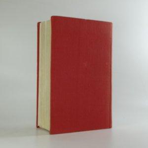 antikvární kniha Próza a divadelní hry, 1954