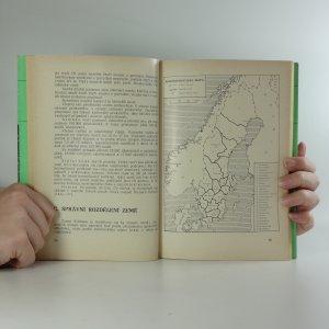 antikvární kniha Švédsko, 1978
