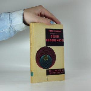 náhled knihy - Dějiny budoucnosti