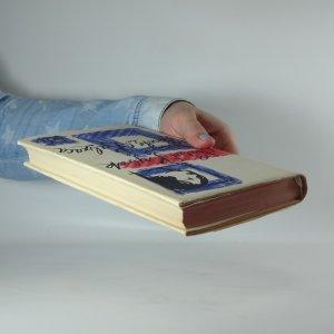 antikvární kniha Omyl Honoré de Balzaca, 1961