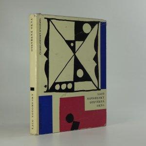 náhled knihy - Otevřená okna