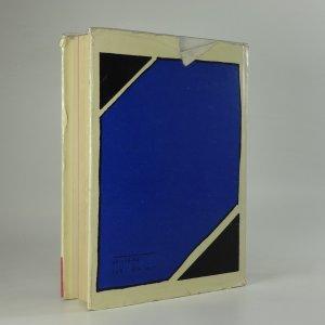 antikvární kniha Otevřená okna, 1964