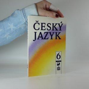 náhled knihy - Český jazyk 6