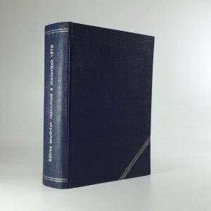 náhled knihy - Sbírka soudních rozhodnutí a stanovisek. Ročník 1975