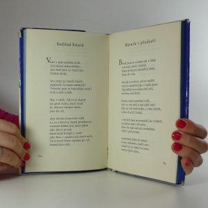 antikvární kniha Vysoké letní nebe, 1961