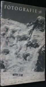 náhled knihy - Fototgrafie 1958