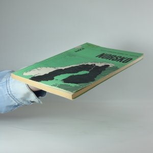 antikvární kniha Norsko, 1975