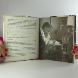 antikvární kniha Tři kroky po zemi, 1965