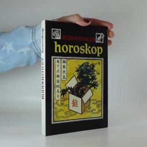 náhled knihy - Buddhistický horoskop