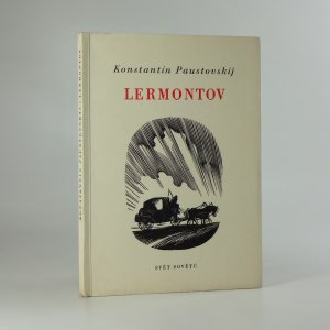 náhled knihy - Lermontov