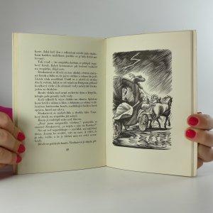 antikvární kniha Lermontov, 1956
