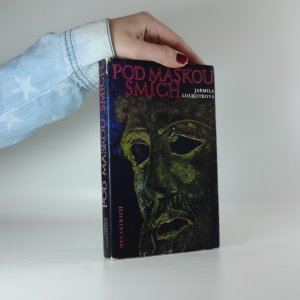 náhled knihy - Pod maskou smích