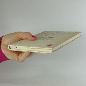 antikvární kniha Kniha Jóbova, 1968