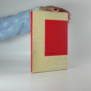 antikvární kniha Zahořklé úsměvy, 1959