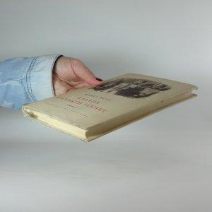 antikvární kniha Balada o českém vojáku, 1954