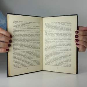 antikvární kniha Wall Street, 1931