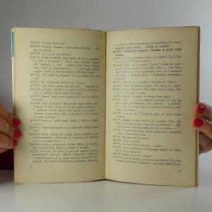 antikvární kniha Ostrov Afrodity, 1961