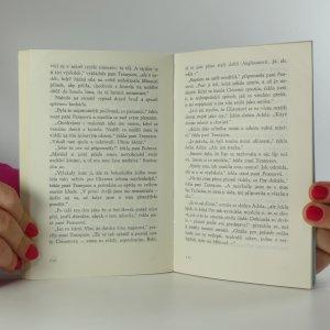 antikvární kniha Optimistova dcera, 1982