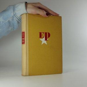 náhled knihy - První úder