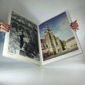 antikvární kniha Pražský hrad, 1962