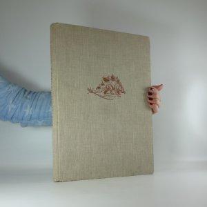 náhled knihy - Urtidens djur (Hlubinami pravěku. Švedsky)