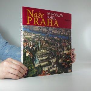 náhled knihy - Naše Praha (fotopublikace)