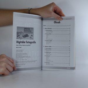 antikvární kniha Digitální fotografie . tipy a triky pro úpravy na počítači, 2005