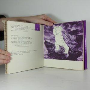 antikvární kniha Podivuhodný kouzelník, 1963