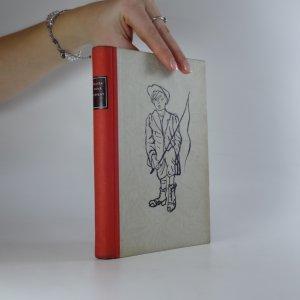 náhled knihy - Advent : román (věnování a podpis autorky)