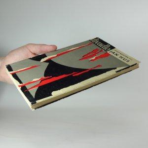 antikvární kniha Jan Hus, 1962