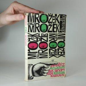 náhled knihy - Mrožek čili Mrožek