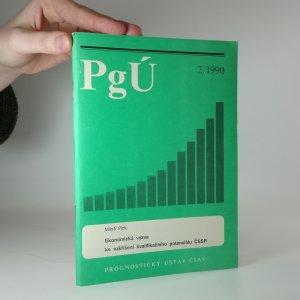 náhled knihy - Ekonomická výzva ke vzkříšení kvalifikačního potenciálu ČSSR 2/1990